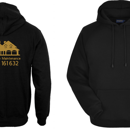 Customised Hoodies for Business
