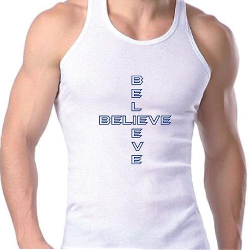Man Believe