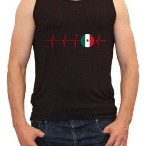 Tank men Mexico Electroshock