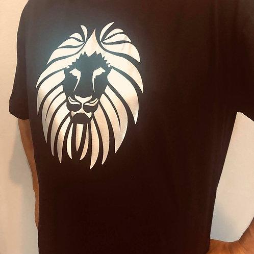 Lion Head Silver