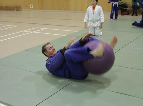 portrait judokas,Judo, Sports, Yellowkni