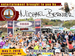 Twin Lights Half - Evolvement Music - Michael Bernier - Streamline Events - Pre Event Promo - 2016