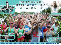 Islamorada Half Marathon - Evolvement Music - Michael Bernier - Post Event Promo
