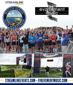 ent Music - Streamline Events - Wallis Sands Half Marathon - Post Event Promo 2016