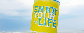 237 Enjoy Your Life - Promo Image - Beer