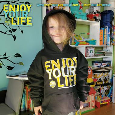 097 Enjoy Your Life - Promo Image - Yout
