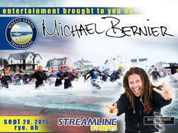 Wallis Sands Tri 2015 - Evolvement Music - Michael Bernier - Streamline Events - Pre Event Promo