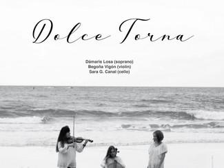 Dolce Terna en concierto. Sábado 16/11/19 - 13:00h