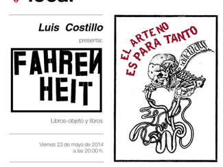 FAHRENHEIT_Luis Costillo_23/05/2014
