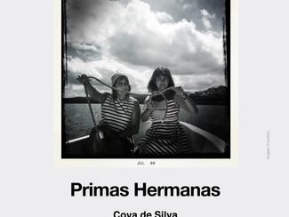 Primas Hermanas. Concierto acustico 05/10/19  a las 13:00h
