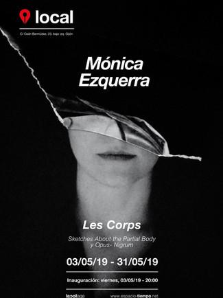 Mónica Ezquerra 03/05/19 - 31/05/19