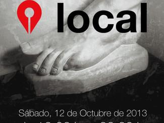 Inauguración: 12/10/2013