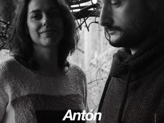 Antón Menchaca