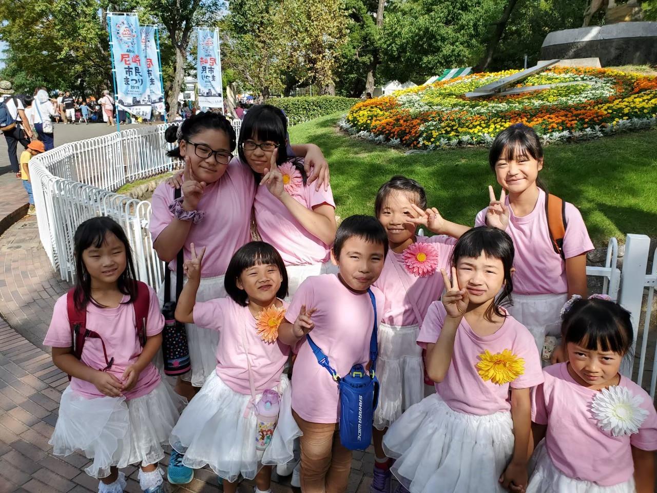 2019.10尼崎市民祭り
