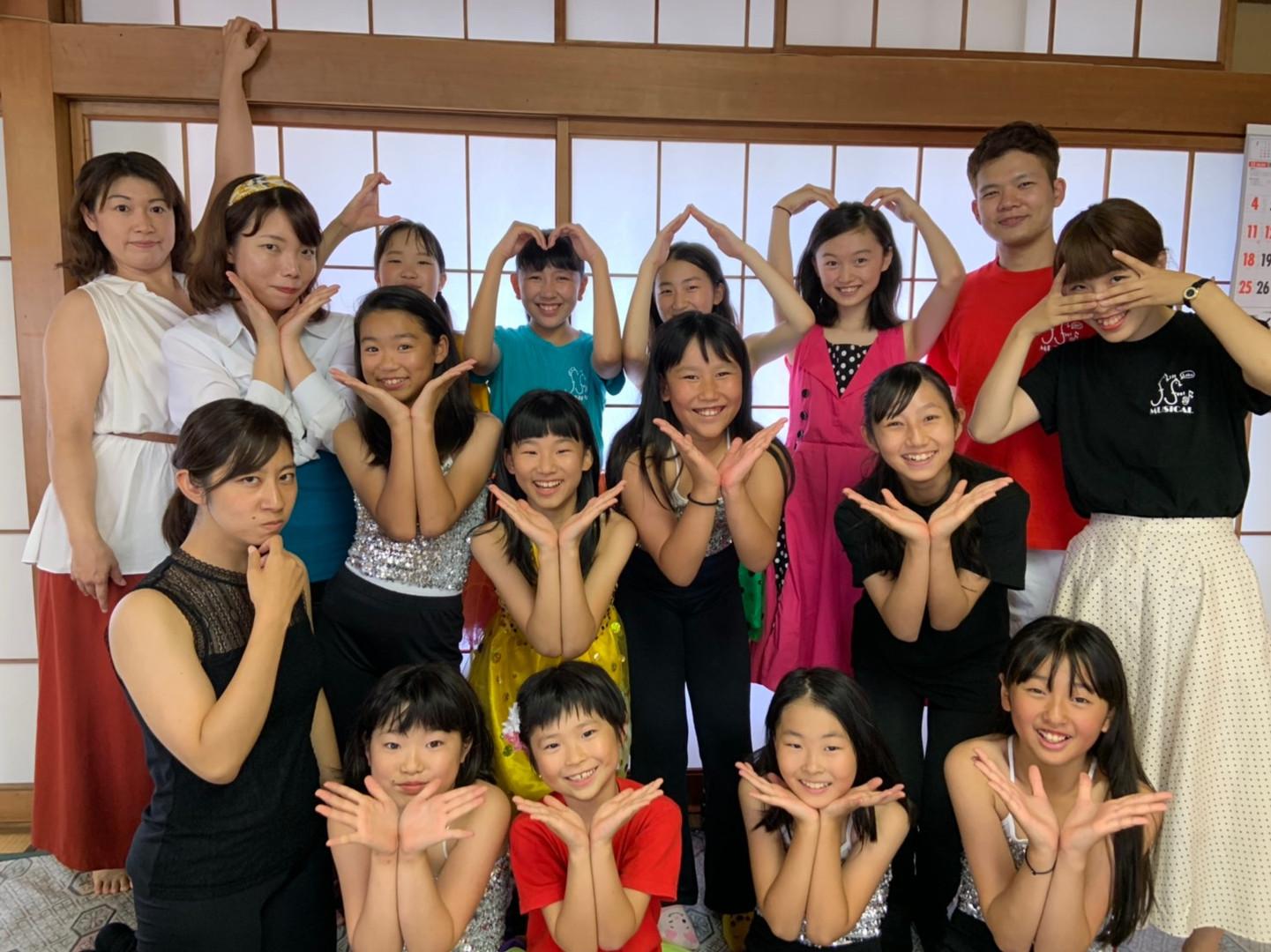 2019.08夏CAST公演