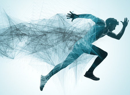 What Do Health Care and Sports Have in Common? Workflow Improvement Wins