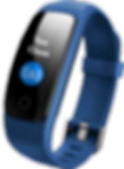 Gen3 Smartband Screen - Too Close Side.p