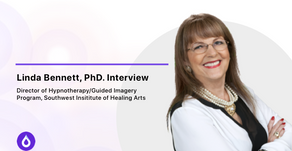 Helping Caregivers Manage Stress, Burnout and Fatigue. An Interview with Linda Bennett, Ph.D.