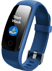 Gen3 Smartband Screen - Start Wash Side.