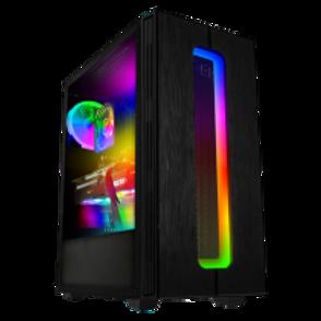 GAMING PC - ULTRASTAR V17 (Design: Kolink Nimbus RGB)