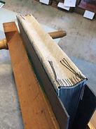 fine design binding