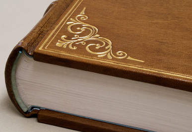 Book of Remembrance - Detail
