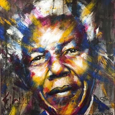 Mandela Floyd