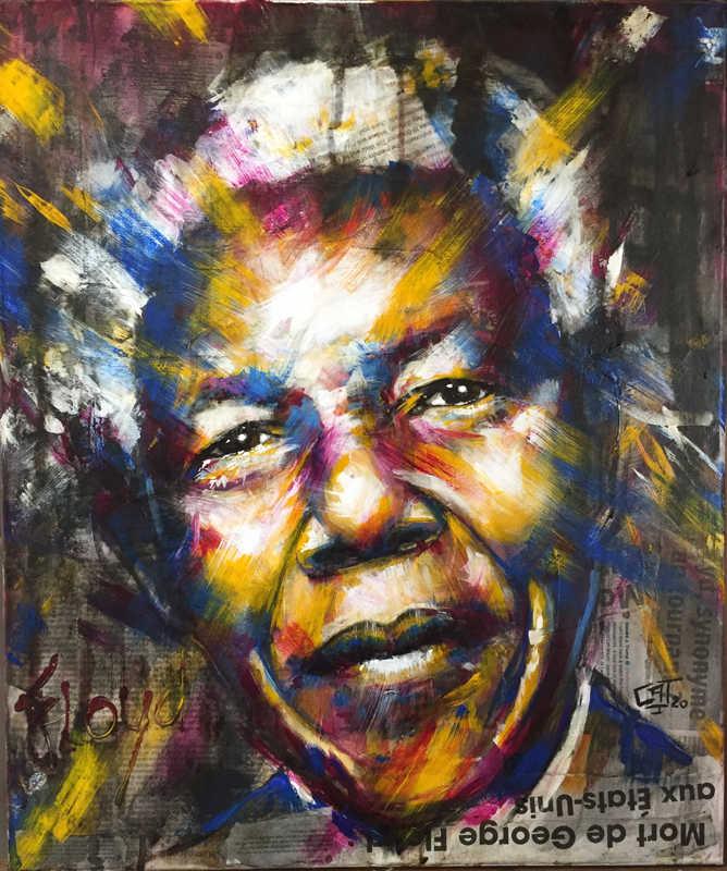 Mandela-Floyd