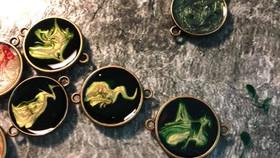 Découvrez les Stages Dessin/peinture et Création de bijoux 2021 / 2022