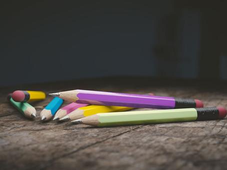 HAI LA PASSIONE PER LA SCRITTURA? TROVA IL TUO STILE. (di Filippo Torrini)