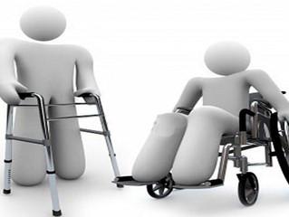 Abogado experto en discapacidad.