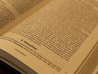Escrito de Reclamación Previa