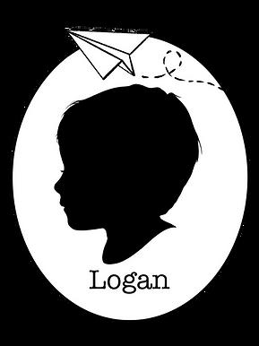 Logan Silhouette