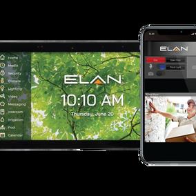 Elan control systems