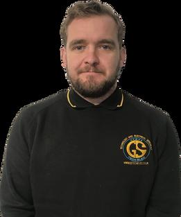 Greg Simmons- Managing director