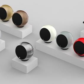Gallo speakers