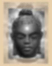 Buddha is original Black Man