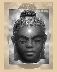 Buddha is original Black Man