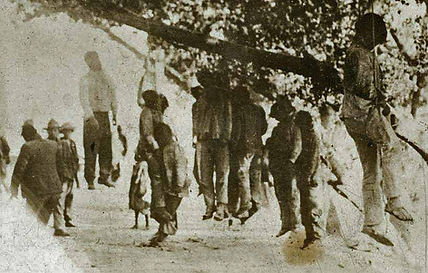 Never Forget: America's Forgotten Mass Lynching: When 237 Black Sharecroppers Were Murdered In Arkansas.