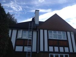 U-BUILDERS roof rapeir