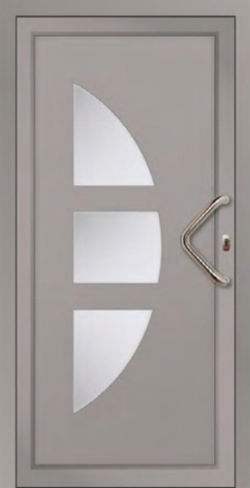 aluminium entrance door 3