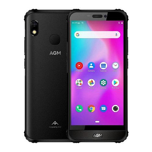 AGM A10B ULTRARRESISTENTE, OCTACORE, 4GB RAM + 64GB ROM, NFC, 4G