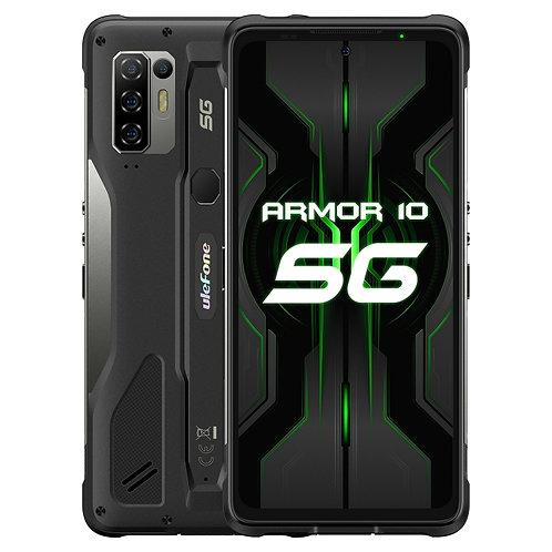 Ulefone ARMOR 10, 8GB RAM, 128GB ROM, 5G