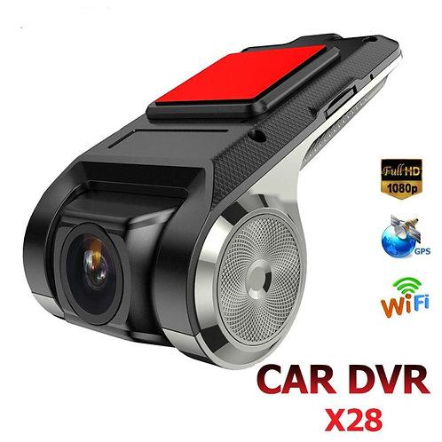 Cámara DVR para COCHE Full HD 1080P