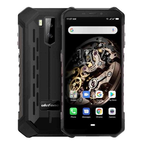 ULEFONE Armadura X5 Pro, 4GB RAM, 64GB ROM, FACE ID 4G