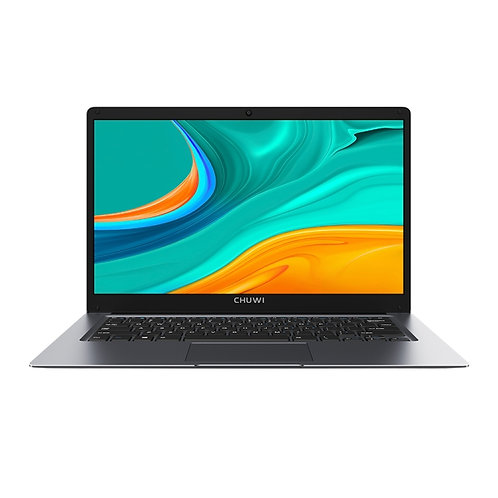 Laptop CHUWI HeroBook Pro+, 8GB RAM, 128GB SSD