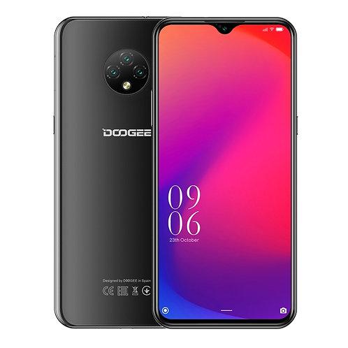 DOOGEE X95 PRO, 4GB RAM + 32GB ROM