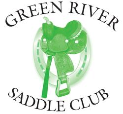 green river saddle club logo