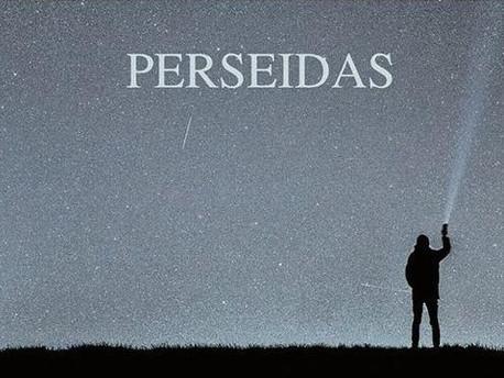 PERSEIDAS (13 de agosto de 2020).