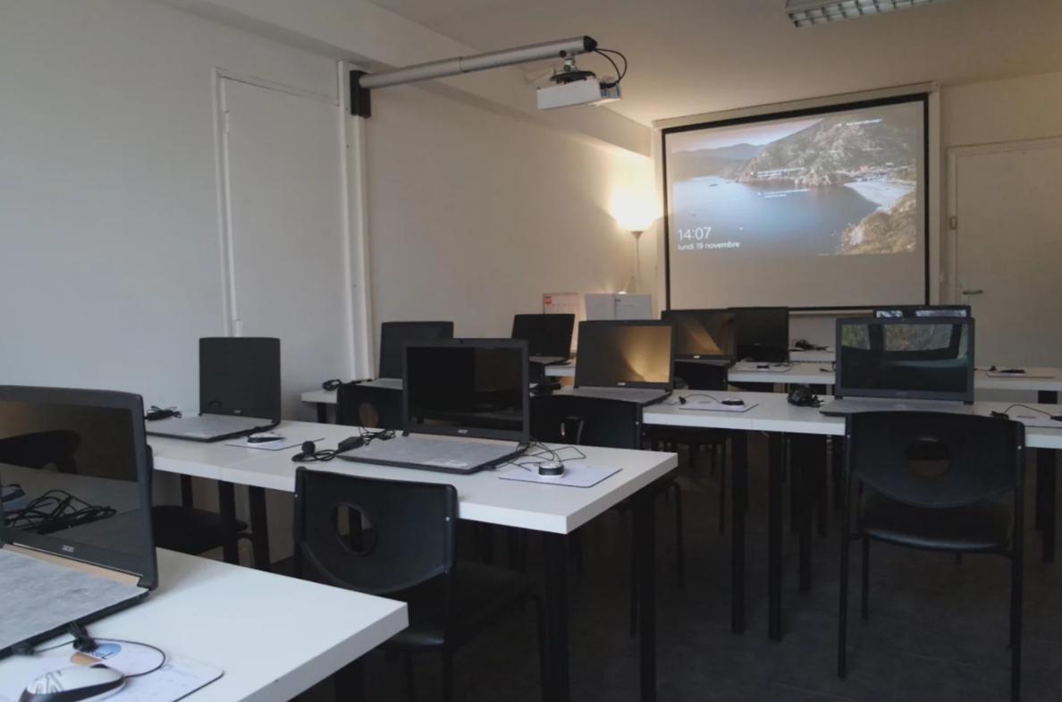 Salle de formation Châtillon